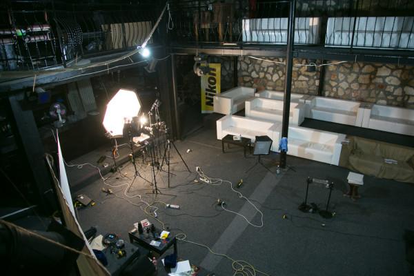 Echipamente de filmare