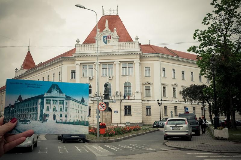 Locul I - Ania Ciolacu